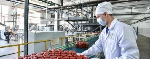 Бизнес-идея: Организация консервного цеха