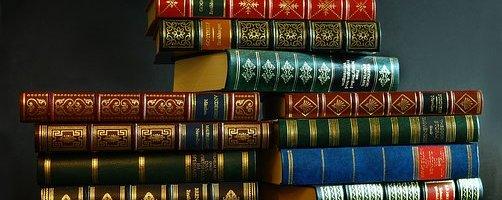 Литература о создании бизнеса