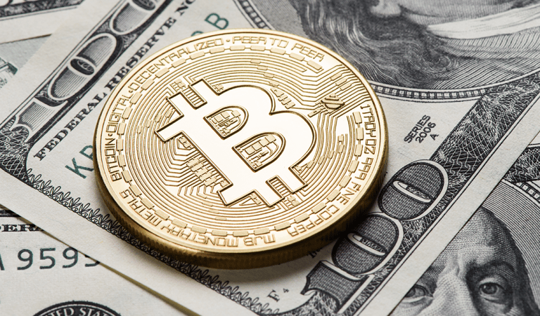 No, You Shouldn't Exchange All Your Money for Bitcoin