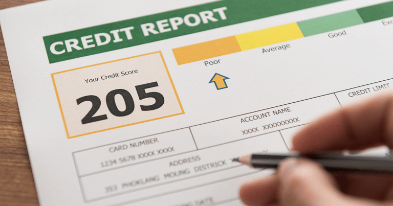 Whats A Good Credit Score To Buy A Car >> What Is a Credit Score, and Why Does It Matter to You? - Money Badger