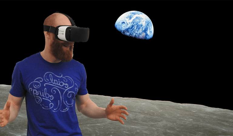 Things You Can Invest In: Virtual Reality Edition