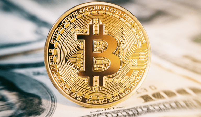 How is a single bitcoin worth thousands of dollars?