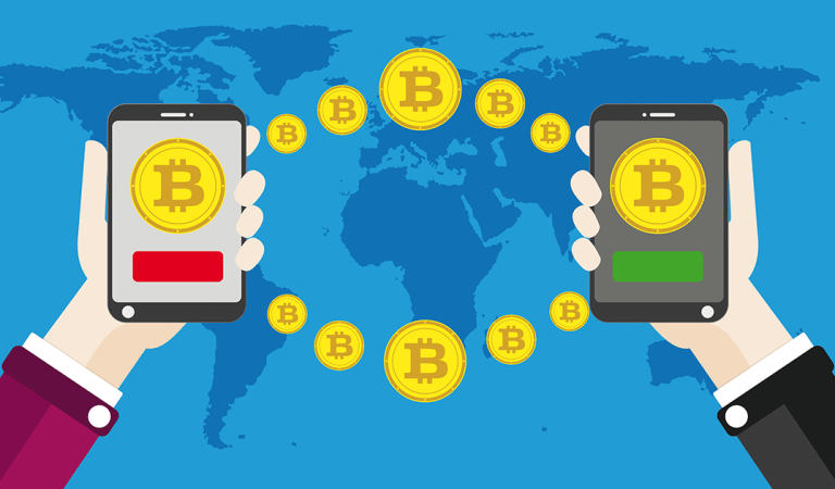 Why are people making such a big deal about Bitcoin?