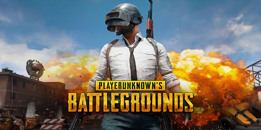 PUBG, PlayerUnknown's Battlegrounds