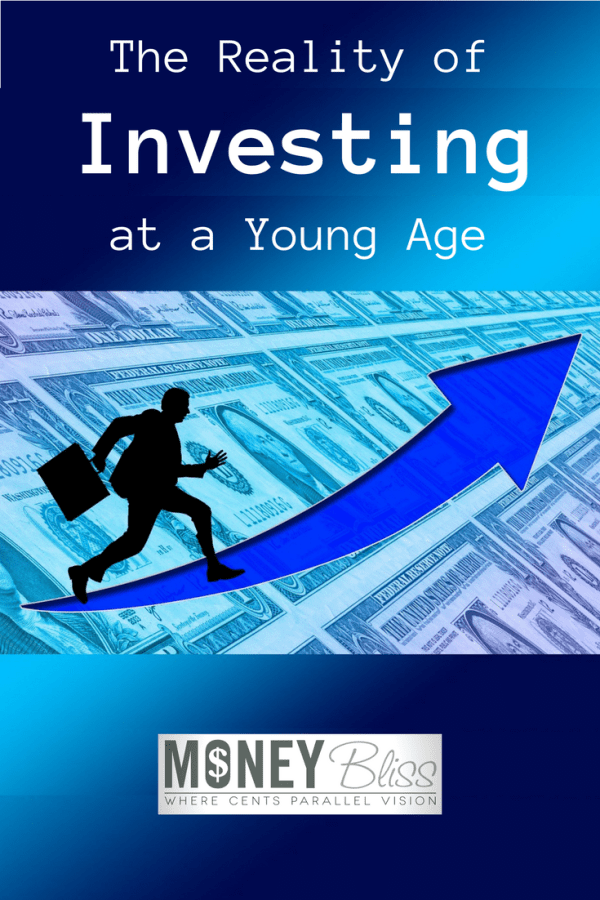 The Reality of Investing at a Young Age