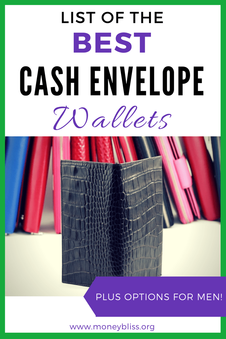 Find a cash envelope system wallet that works for you. Understand how to use a cash envelope binder. How to make a cash envelope system wallet. Use the envelope system for budgeting. Organize your money with an envelope system.