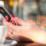 Amazon家族会員