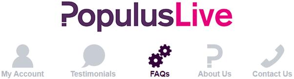 PopulusLive