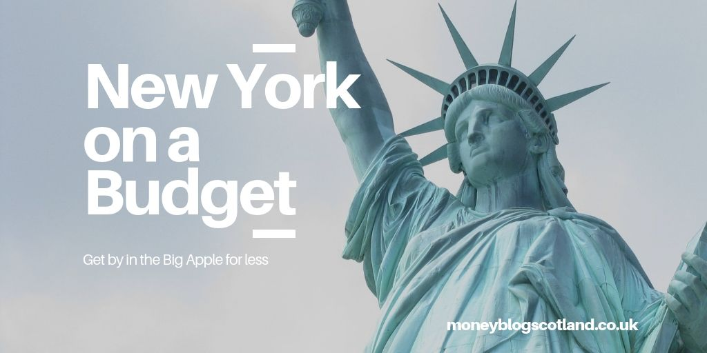 New York on a Budget