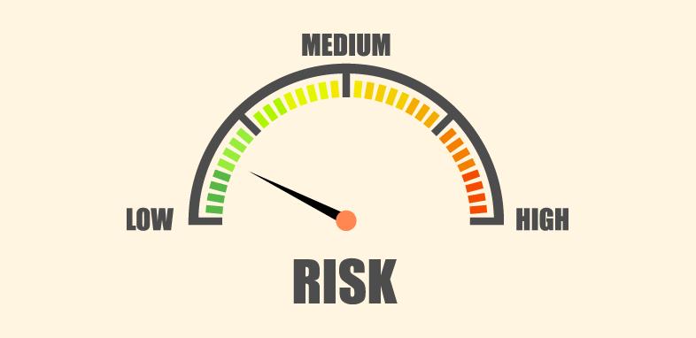 投資信託のリスクとは?