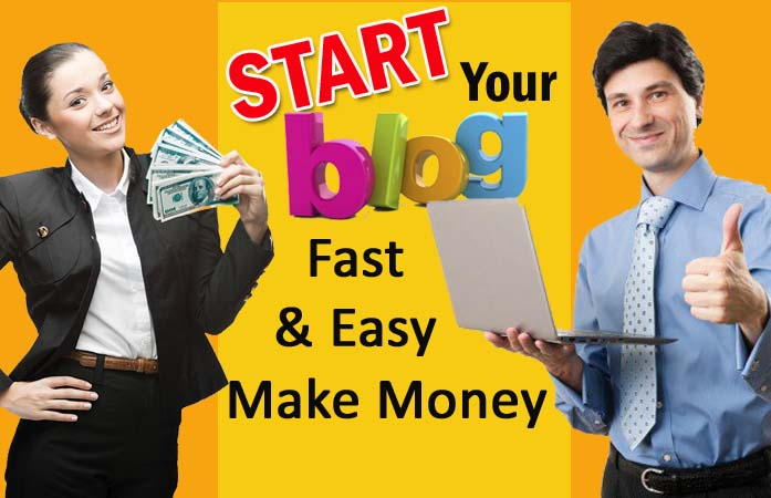 How to Create A Blog for Free and Make Money – For Beginners