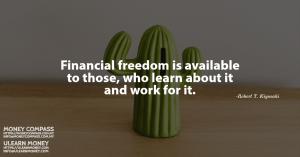 Financila Freedom