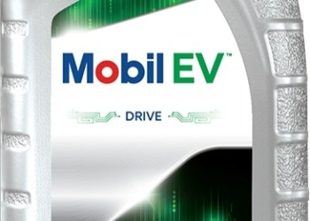ExxonMobil Launches Mobil EV™ To Improve Battery Electric Vehicles Performance