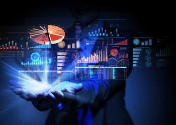 Businesses Big Data