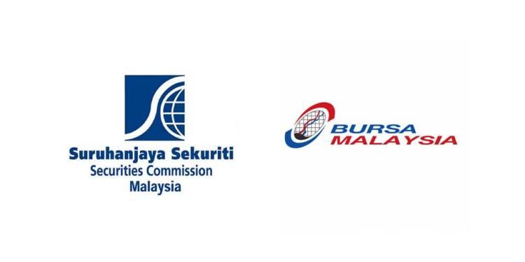 The SC and Bursa Malaysia - AGMs