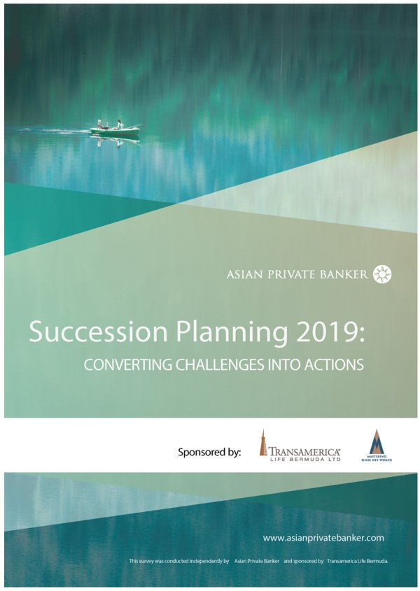 Transamerica Life Bermuda releases new study uncovering challenges for High Net Worth Individuals' succession planning