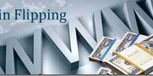 What is Domain Flipping? How to Start a Domain Flipping Business?