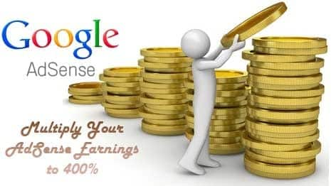 How to Increase AdSense Earnings Without Increasing Traffic
