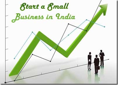 Start A Small Business In India