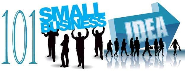 101 Small Business Ideas – A Perfect Idea for Everyone