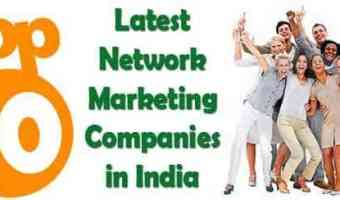 Top 10 Latest Network Marketing Companies in India