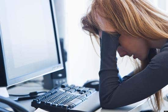 How to Reduce Stress in Working on Online Jobs