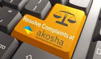 Akosha Review – Now Resolve all your Online Complaints at Akosha