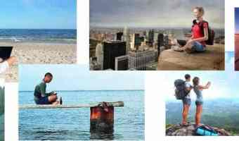 Different & Interesting Ways to Make Money as a Travel Writer