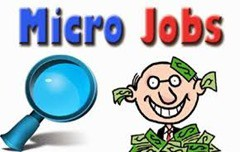 online micro jobs