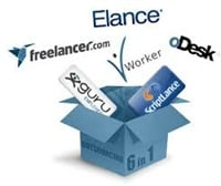 make money freelancing