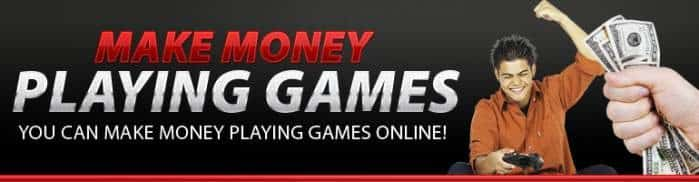8 Ways You Can Make Money Playing Games