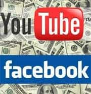 youtube income