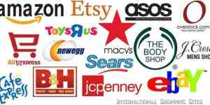 15 International Shopping Sites that Ships Products to India