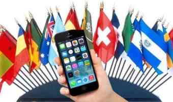 How to Save Money on International Roaming Charges