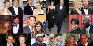 10 Most Expensive Celebrity Divorces in the World