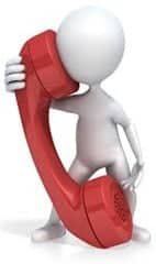 call customers