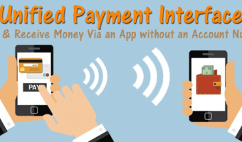 How to Send Money Via UPI App without an Account Number