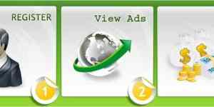 Get Paid to Read Ads with 6 Most Trusted PTC Sites