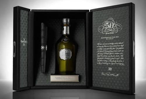 Glenfiddich 50 Years Old