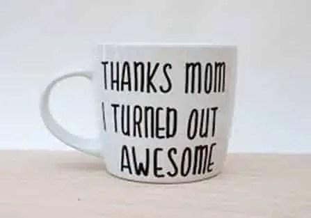 Costomised Mug