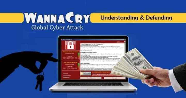 Understanding WannaCry Ransomware attack & Defending Your PC