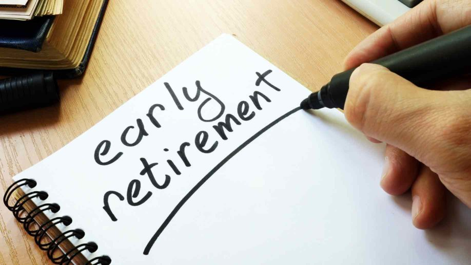 Early Retirement Planning: 6 Best Tax Efficient Investments