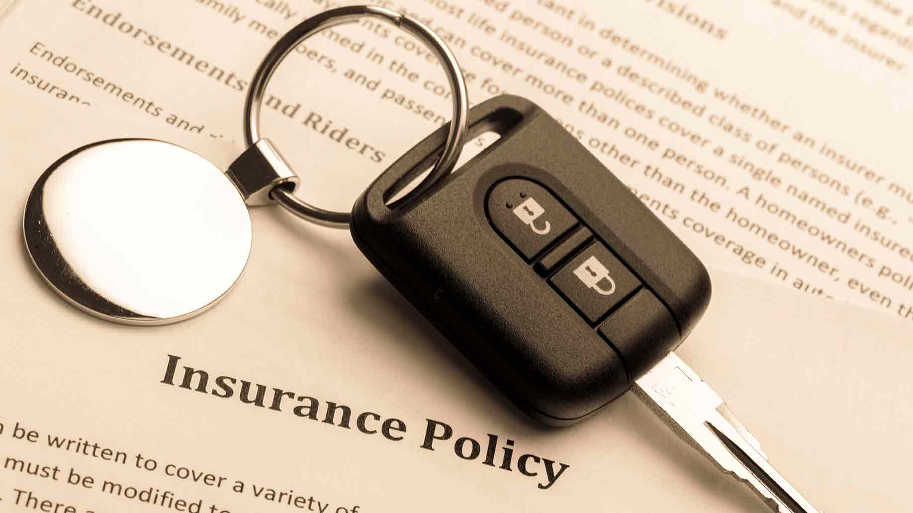 11 Factors That Affect Car Insurance Rates