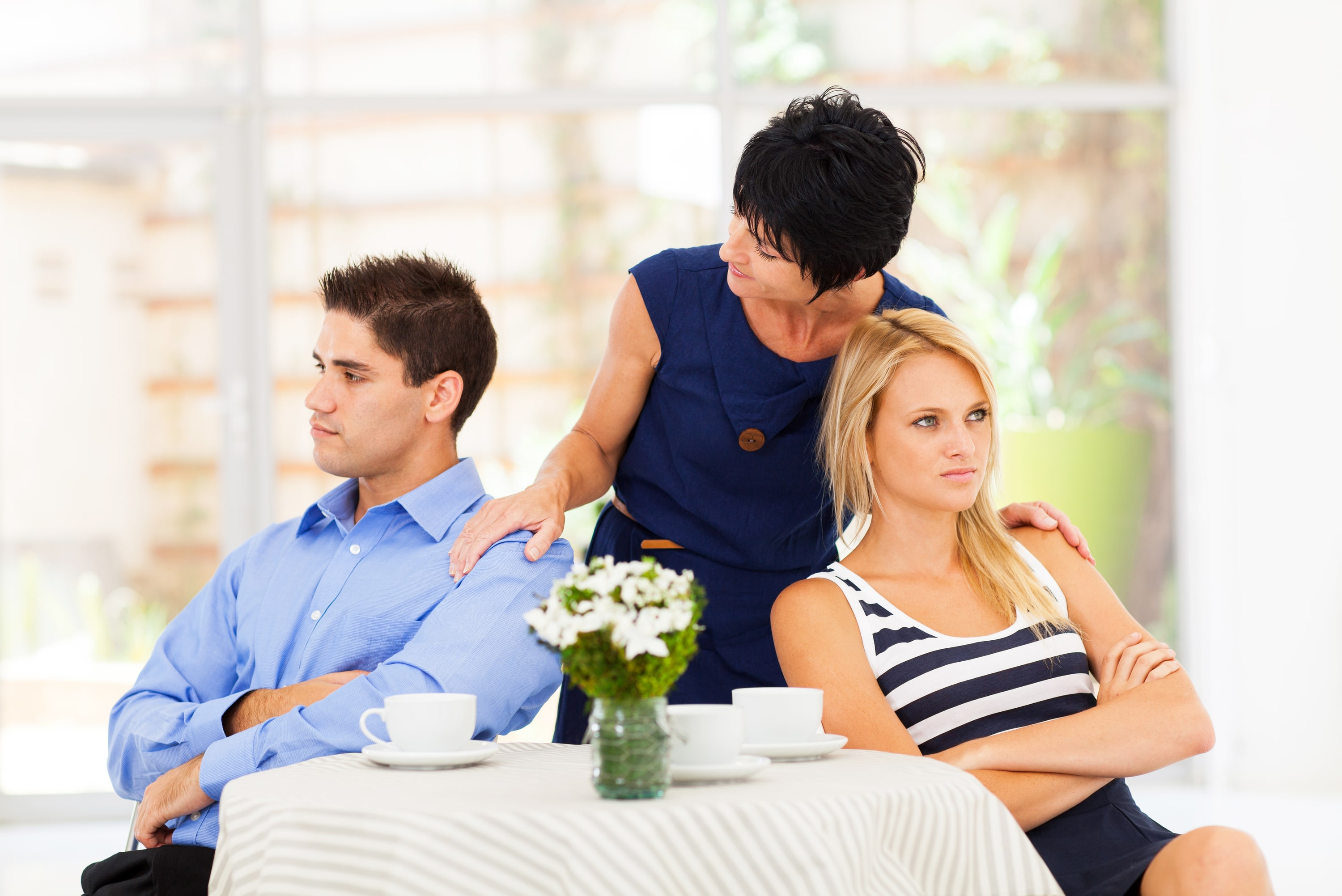 What Is Divorce Mediation