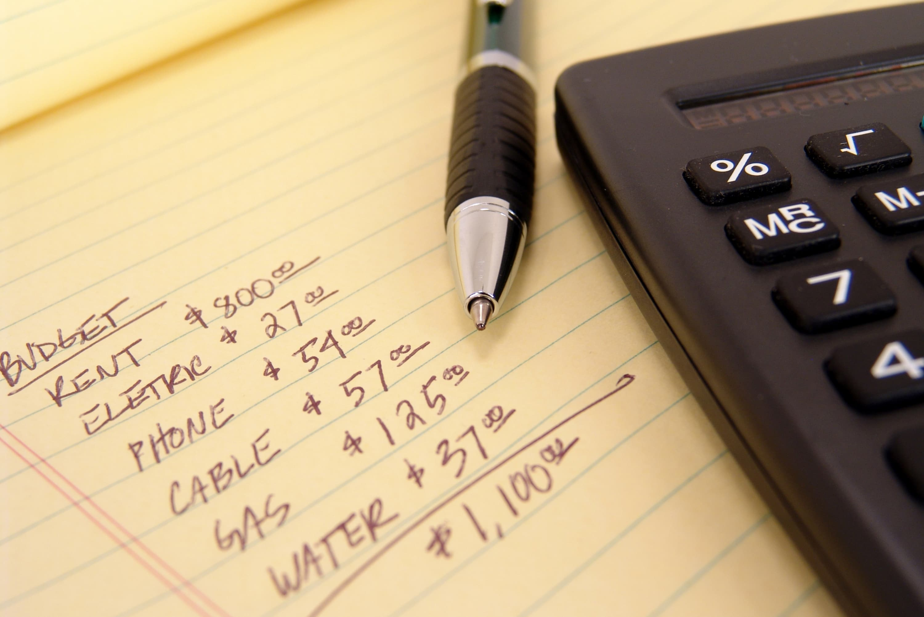How To Make A Budget 12 Personal Budgeting Tips For