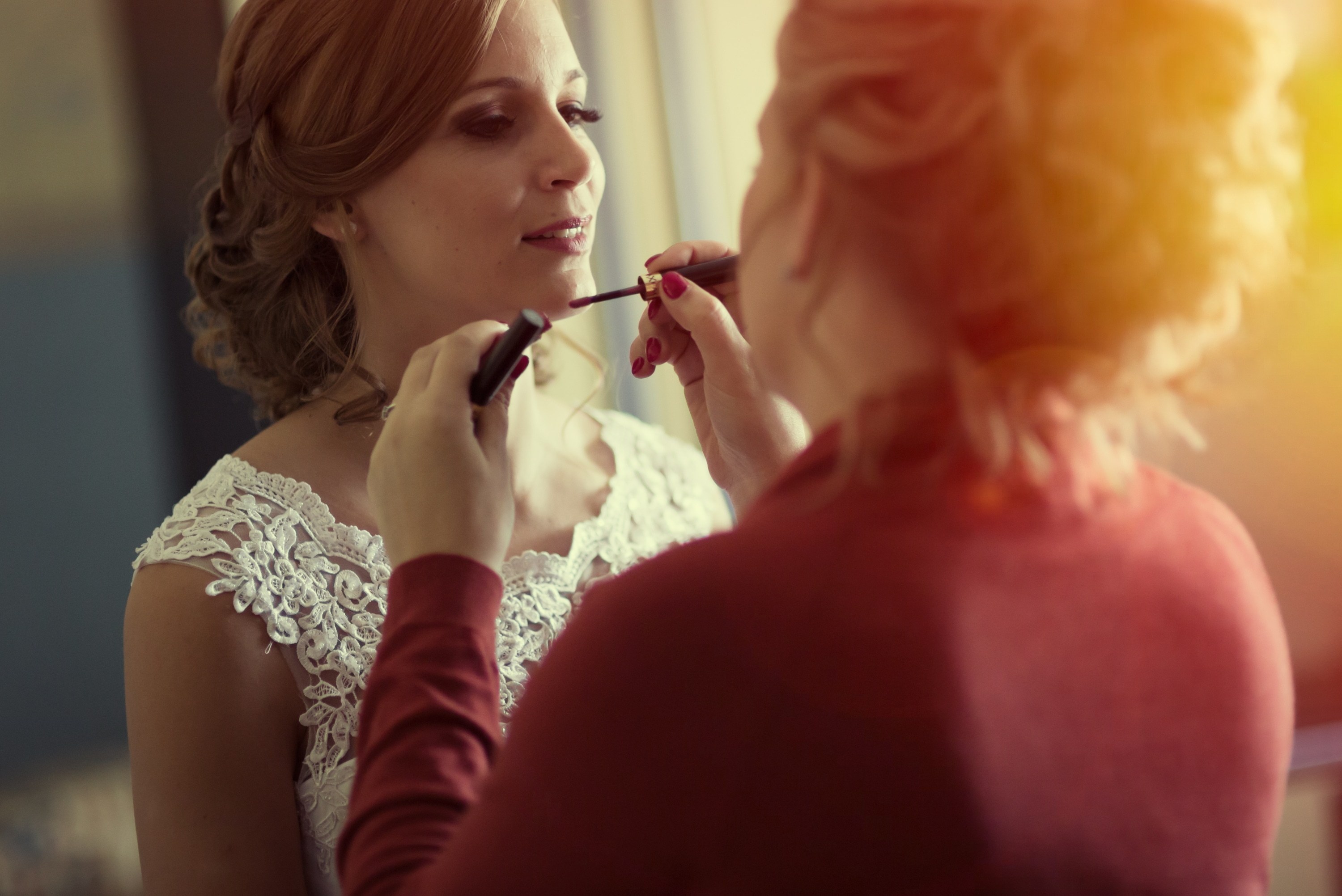 How To Do Wedding Makeup On A Budget