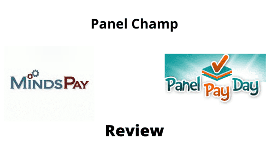 Review of Panel Champ, MindsPay and Panel PayDay
