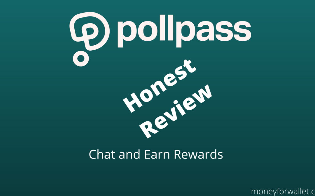 Pollpass Review: UK's Most Trusted Survey Site [2020]