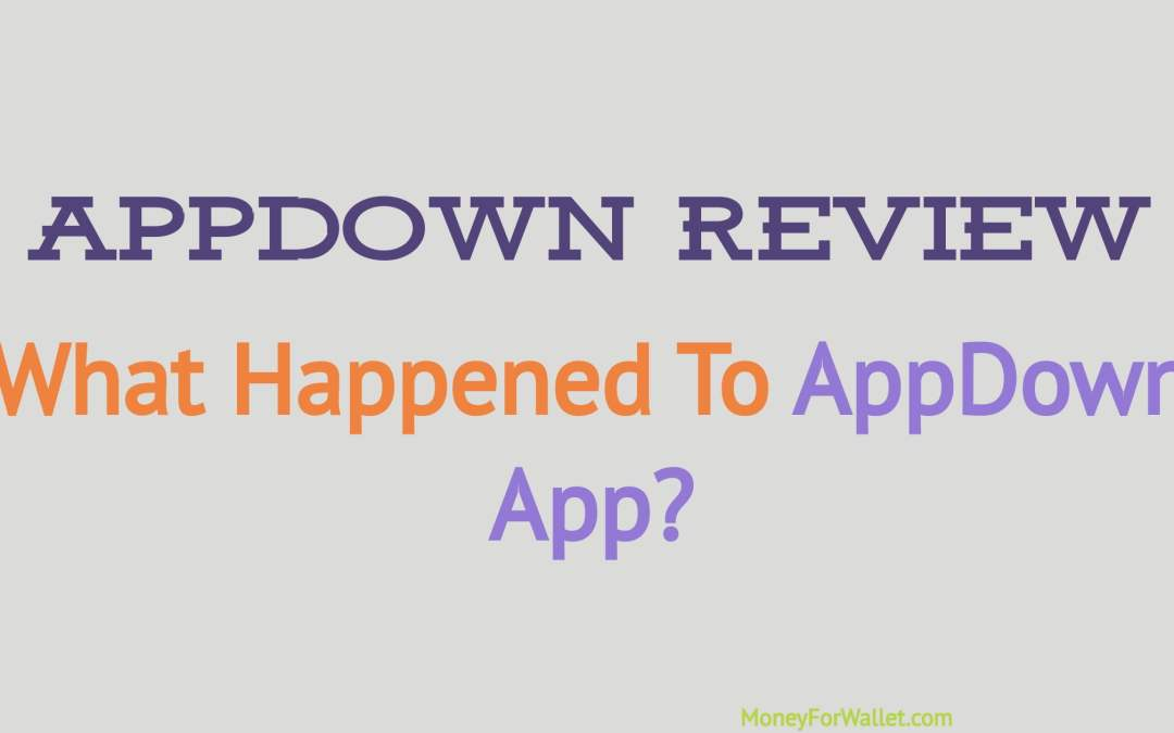 AppDown Review: What Happened To AppDown App?