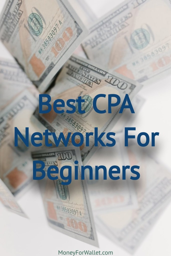 Best CPA Networks For Beginners